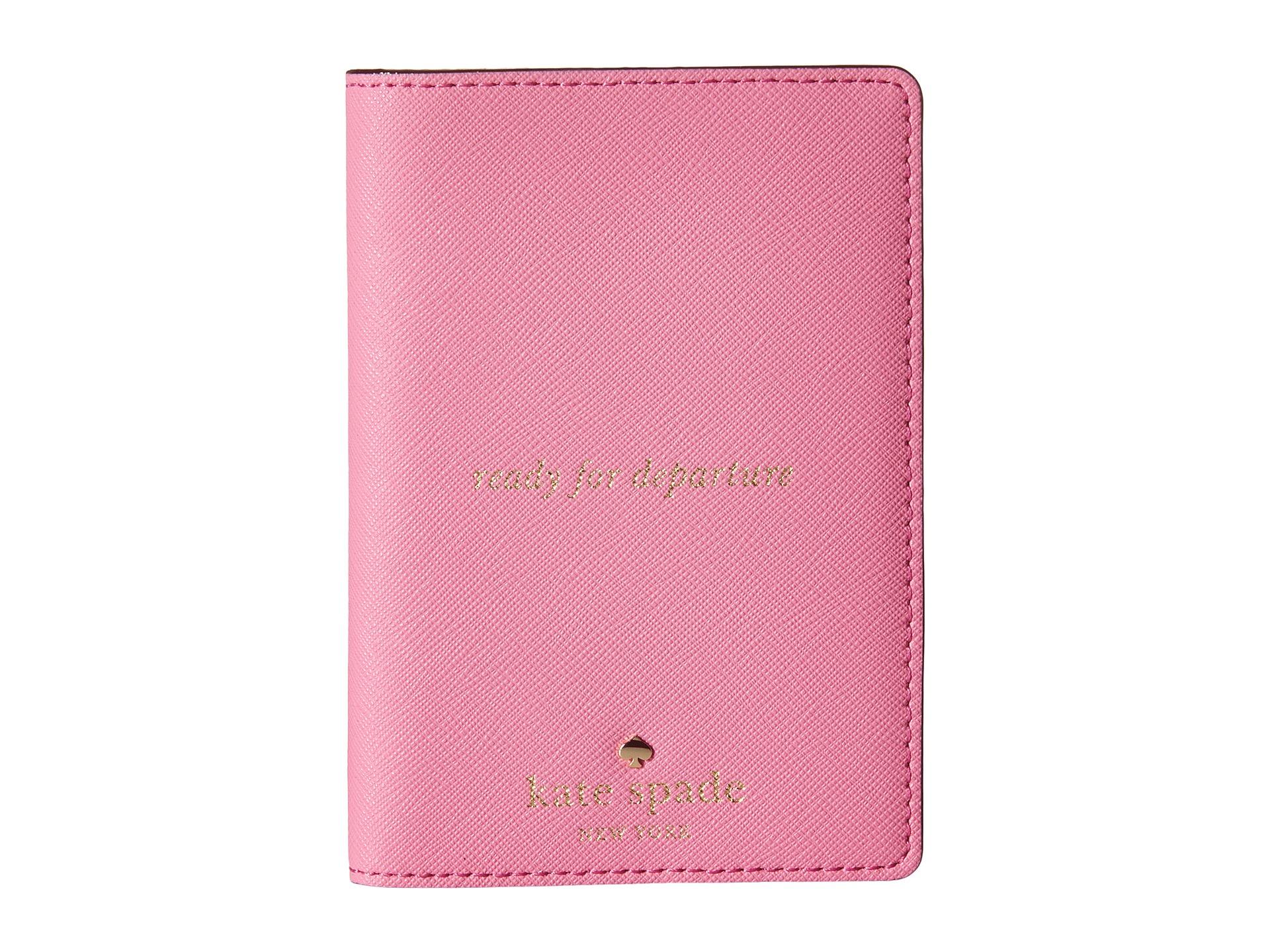 722688ef8901 Women's Pink Cedar Street Passport Holder