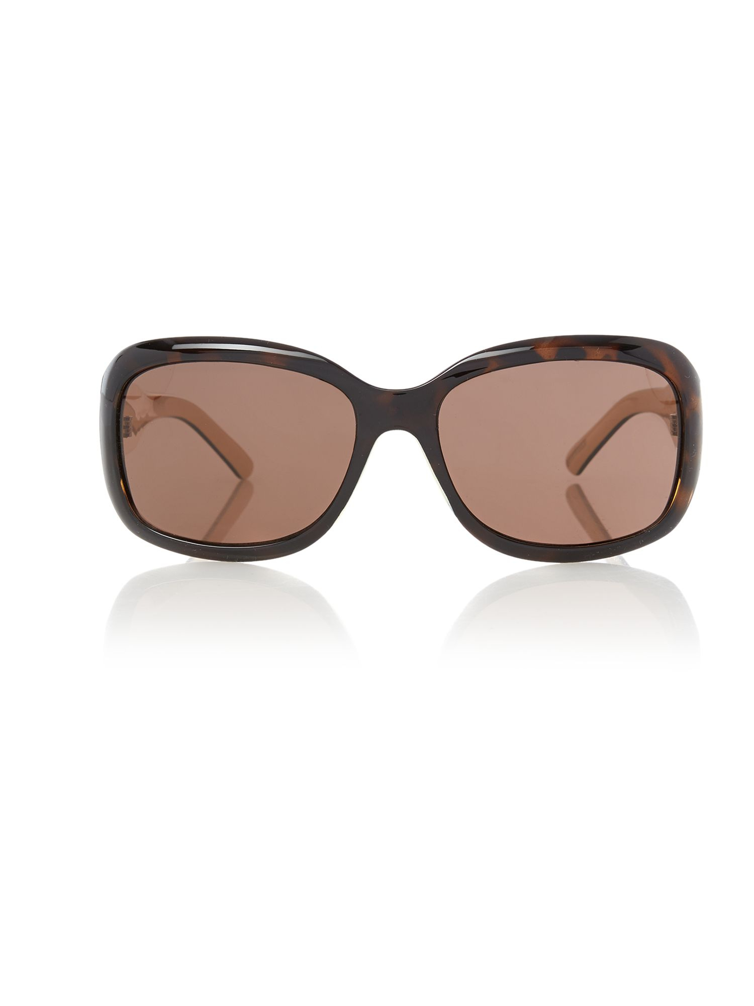 Ted Baker Tb1183 Ladies Square Sunglasses