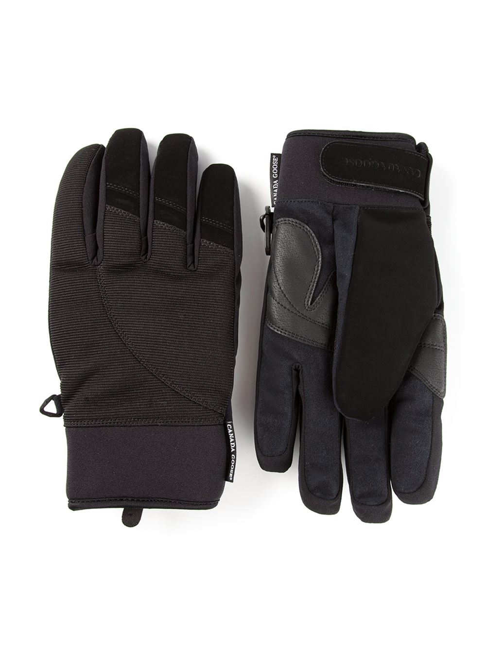 Canada Goose Driving Gloves Images Gloves And Descriptions