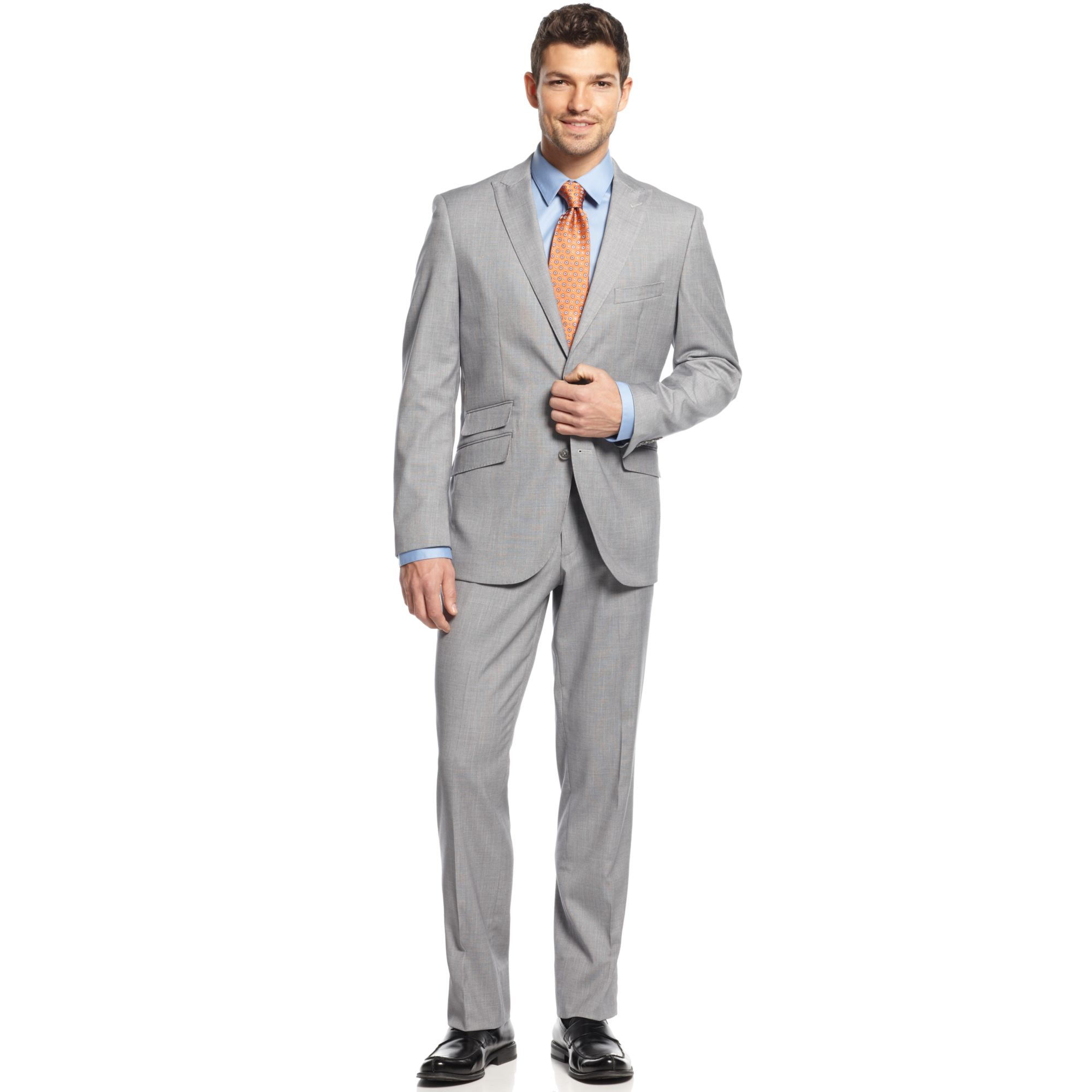 Find great deals on eBay for light grey suit. Shop with confidence.