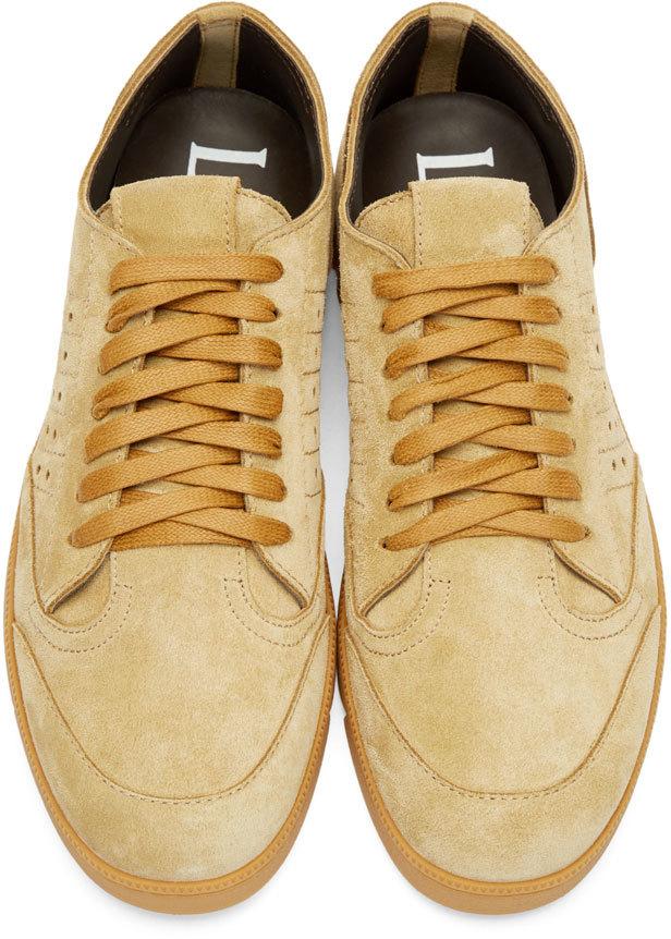 Chaussures De Sport Suède Loewe ArUnQvHd