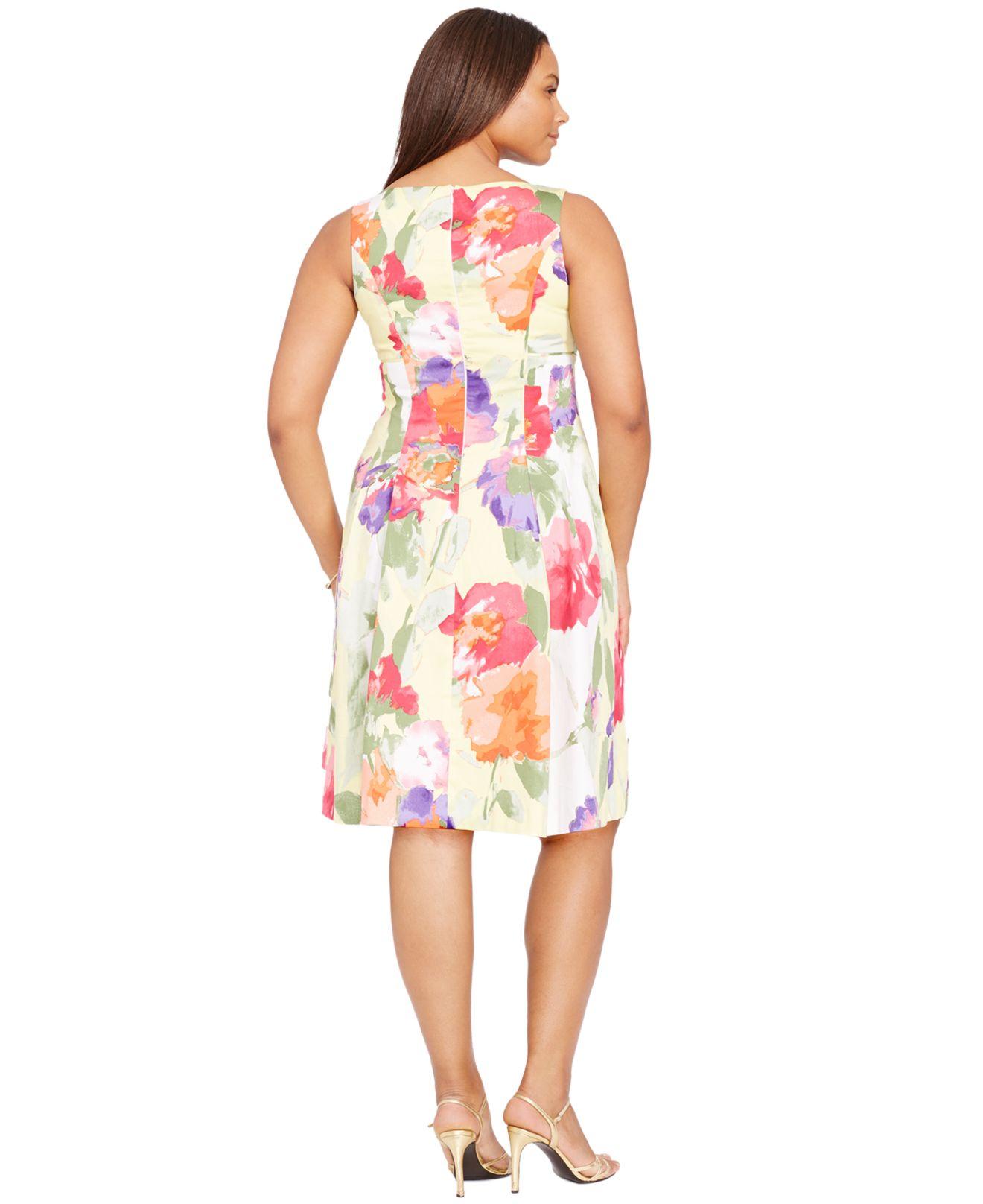 Ralph Lauren Plus Sizes Dresses Fashion Dresses