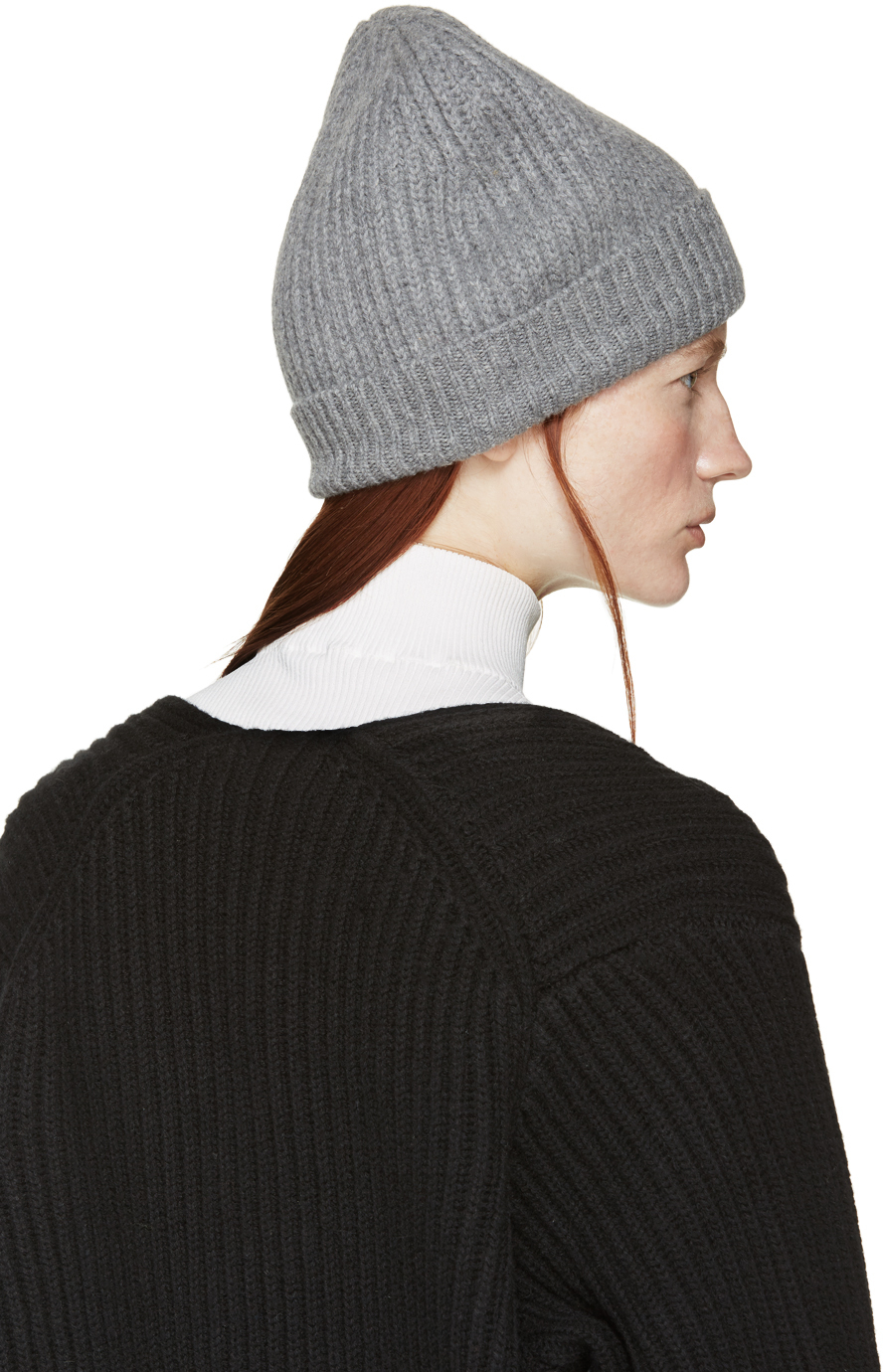 Gallery. Previously sold at  SSENSE · Women s Acne Studios Pansy Women s  Burberry Beanie ... 3f8956c9531