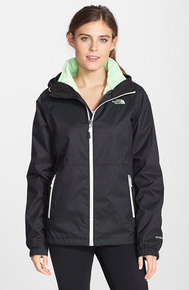 a302c7496 The North Face Black 'momentum' Triclimate 3-in-1 Jacket
