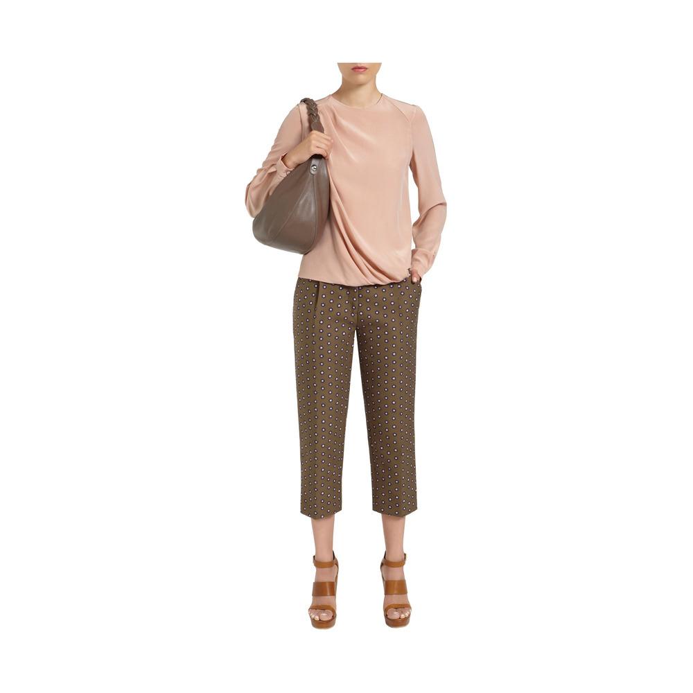 9edb1a5a6eb7 canada mulberry daria leather medium hobo bag taupe b956b 34123