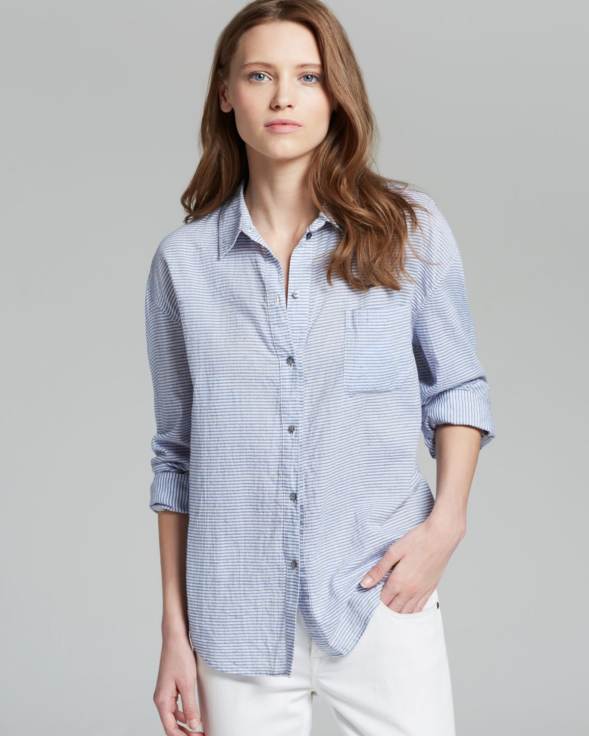 SHIRTS - Shirts Elizabeth & James Deals Cheap Online The Cheapest Best Wholesale Free Shipping Discount Cheap Real Eastbay XbSnpBm8y