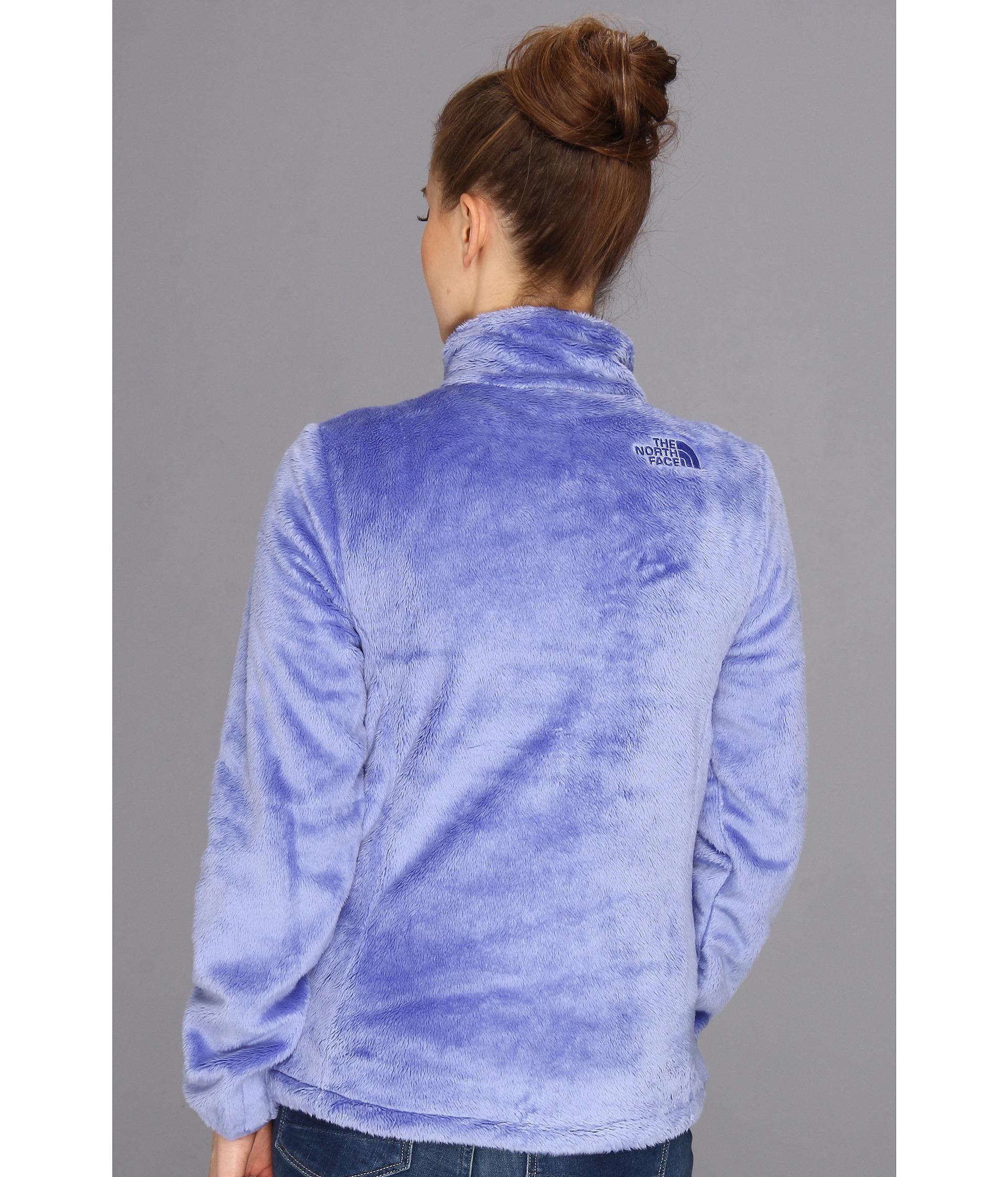 197fc9fed Women's Purple Osito Jacket