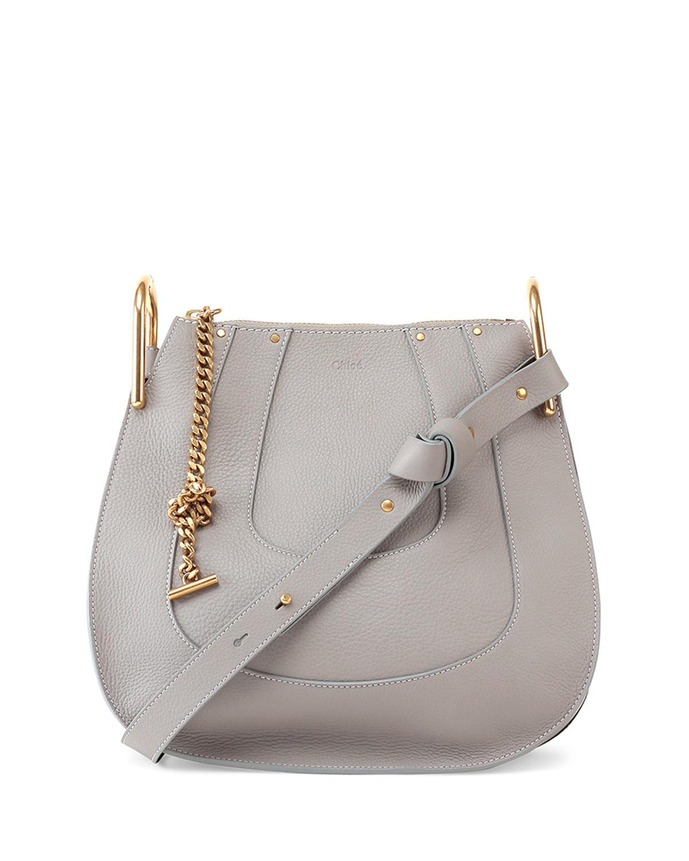 chloe hayley small hobo bag