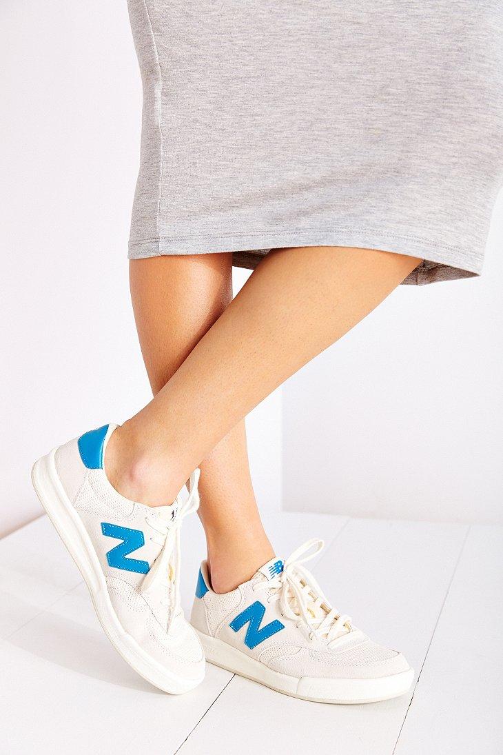 Sneaker Balance Court Crt300 New Blue kXnwOZ0PN8
