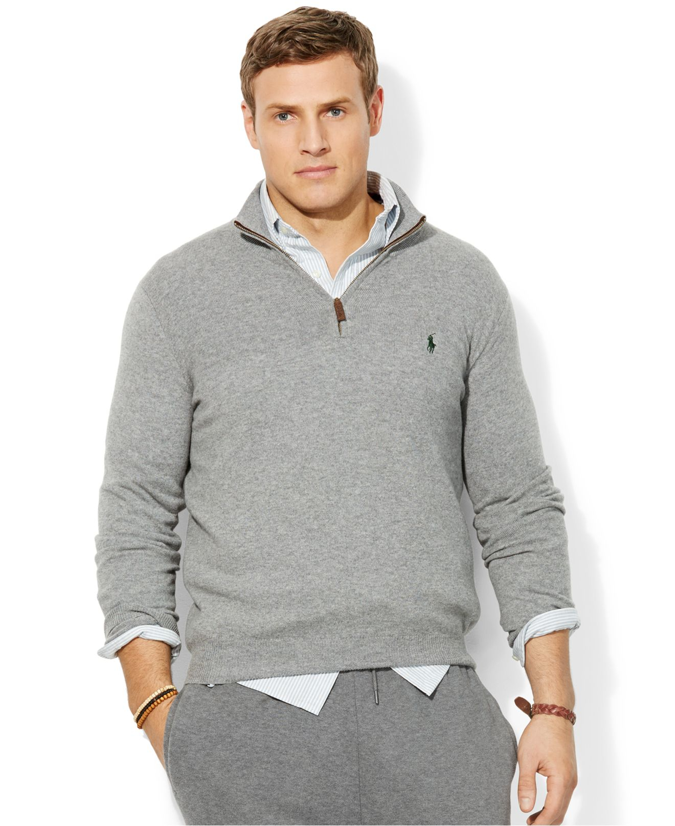 Shop for men's Sweaters, Zip Front Sweaters & more online at newbez.ml Browse the latest big & tall sweaters for men from Jos. A Bank. FREE shipping on orders over $