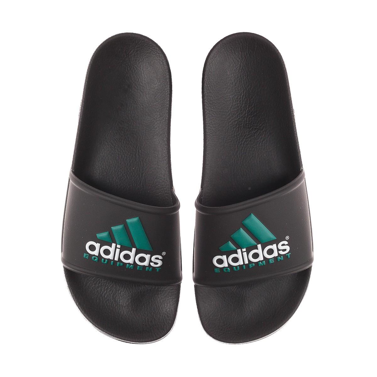 1bbdd4ca6 Lyst - adidas Originals Adilette Equipment Slides in Black for Men