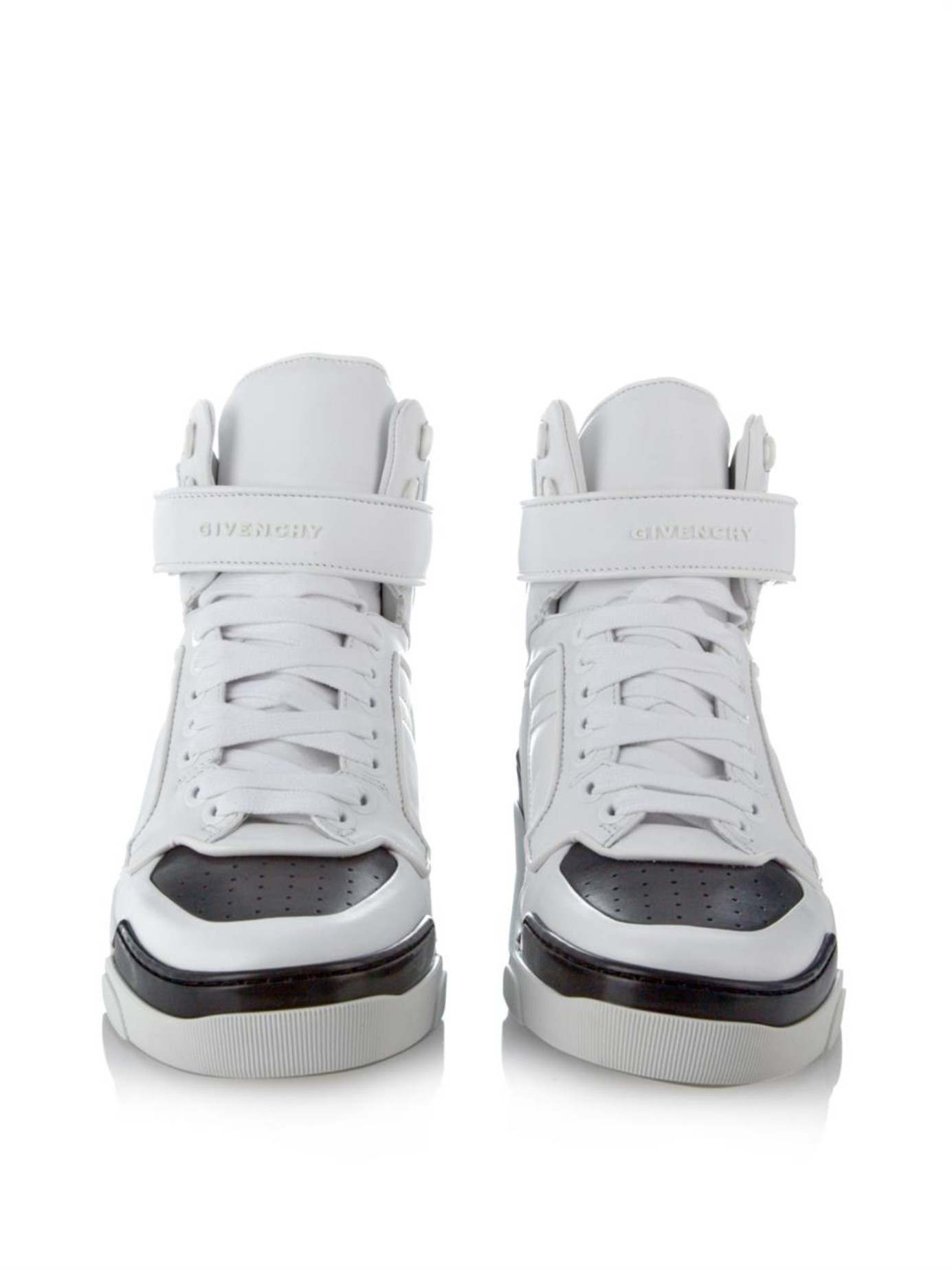 Givenchy sneakers men white