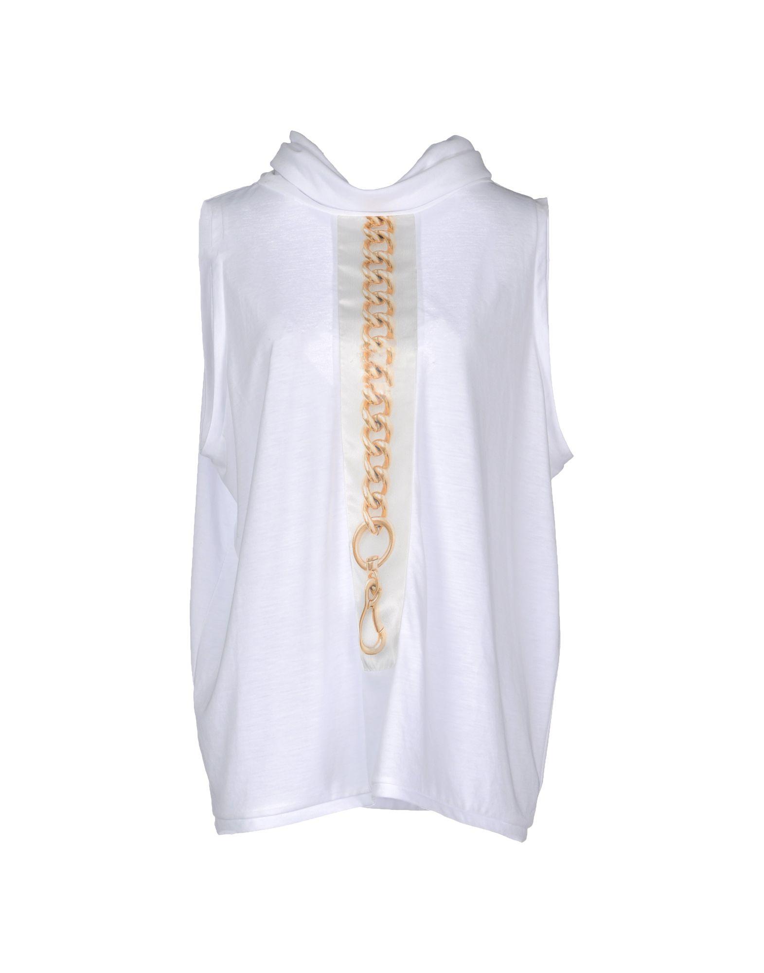 Venera Arapu Top In White