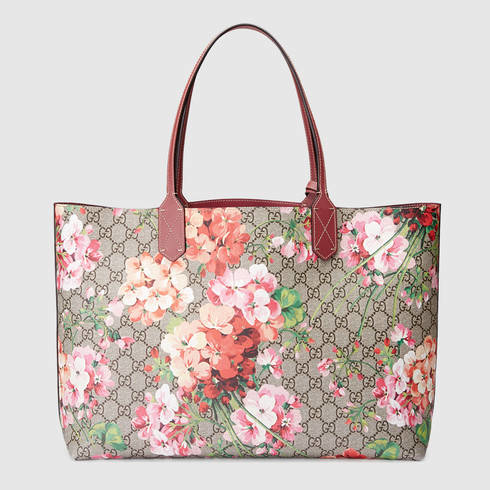 fe5608acd2c1 Gucci Floral Bag Reversible   Stanford Center for Opportunity Policy ...