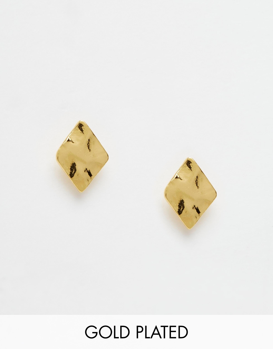 buy studs stud diamond shaped earrings