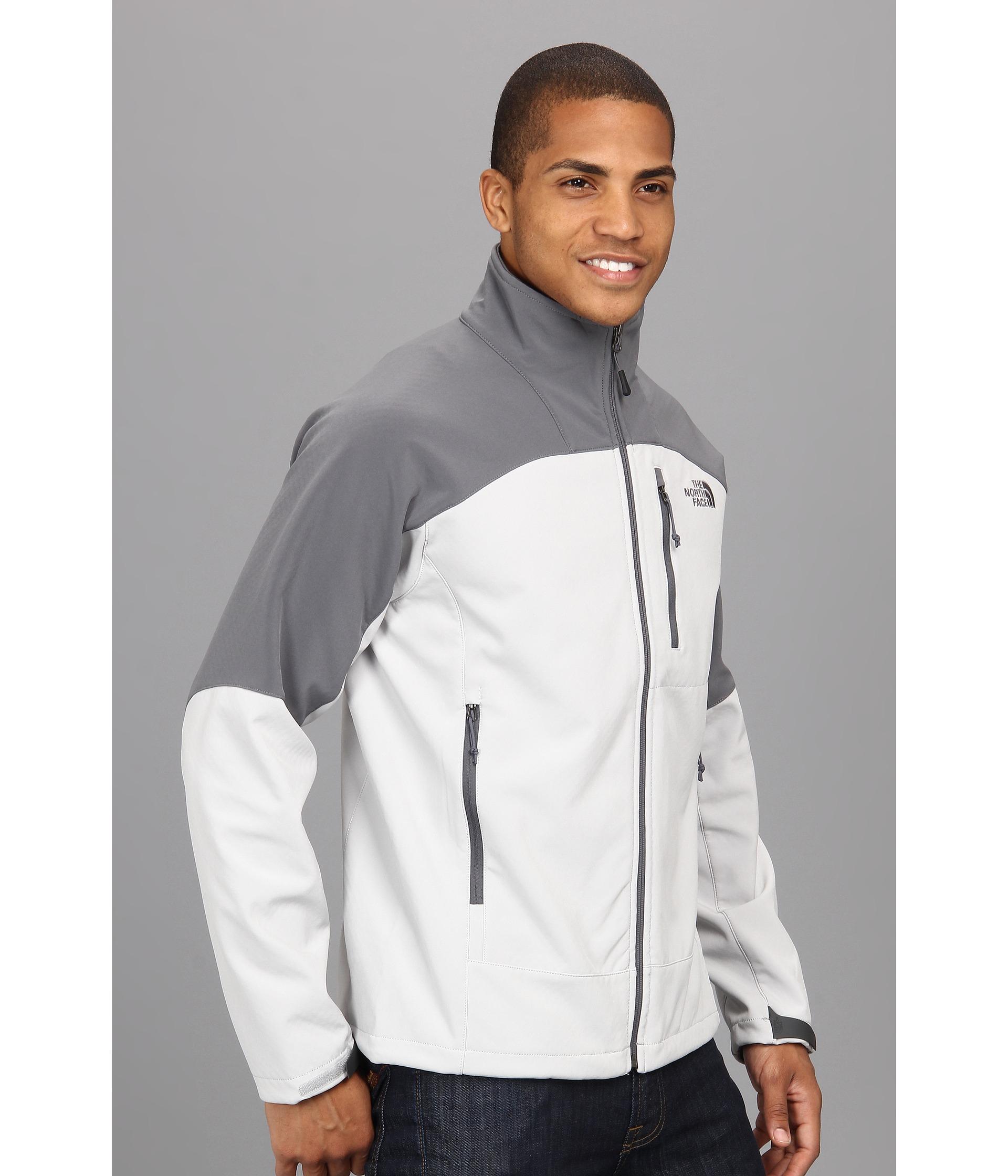 9c0f06943 Men's Gray Shellrock Jacket