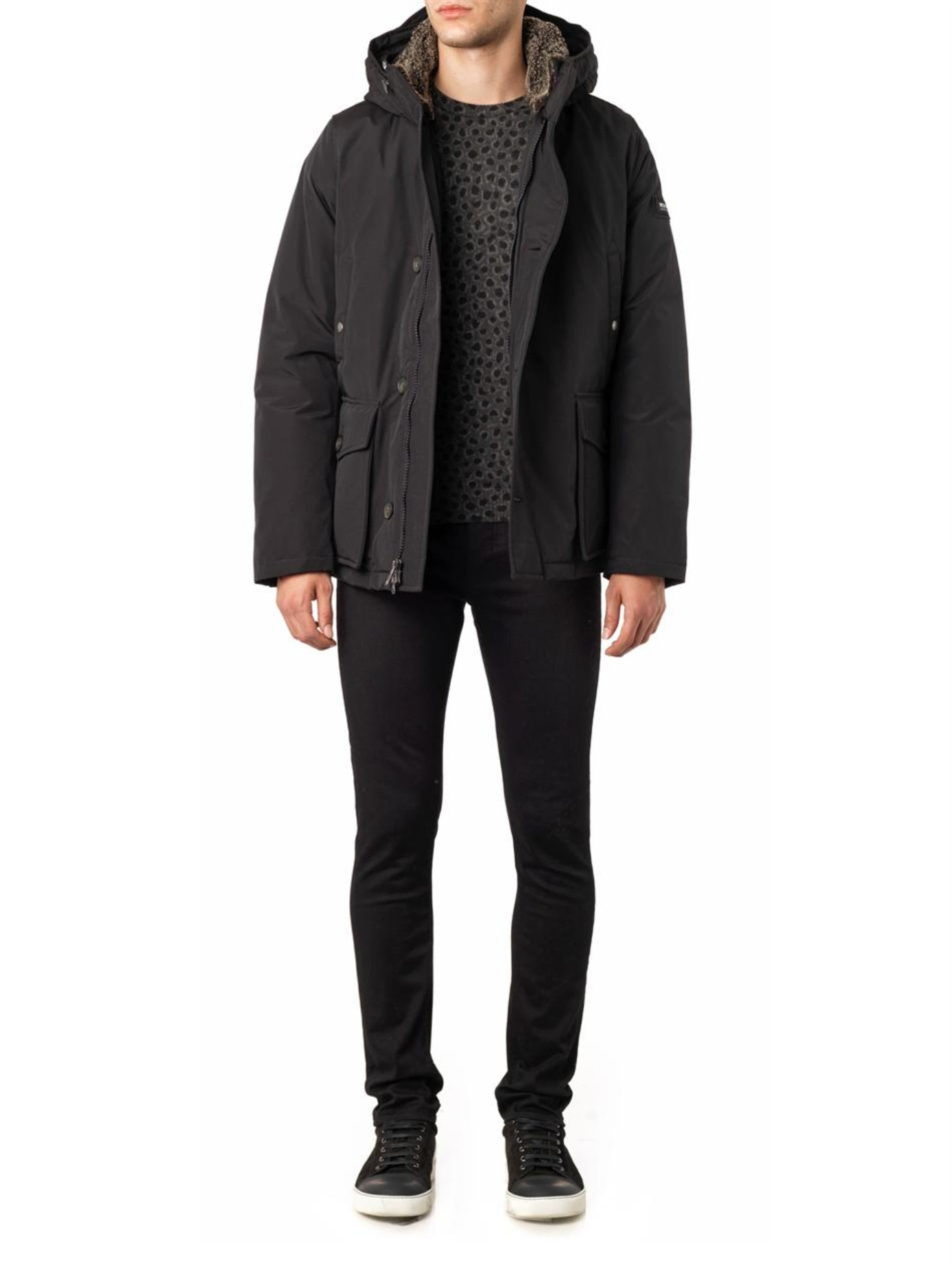 woolrich black single men ★ woolrich autumn ridge ii faux fur  outdoors from a great selection of women, men,  shaped bottle and the outer box are both covered with black.