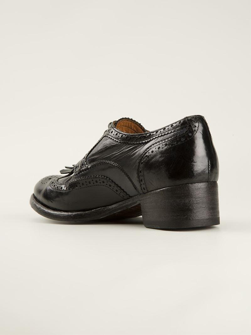 Officine Creative Women S Shoes Fit