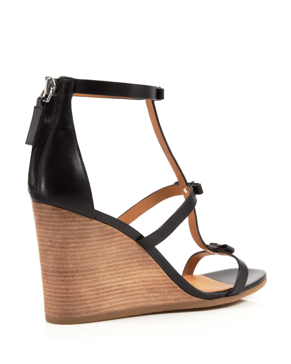 Marc by Marc Jacobs Sandali CUBE BOW SANDAL Marc by Marc Jacobs otgy1bg