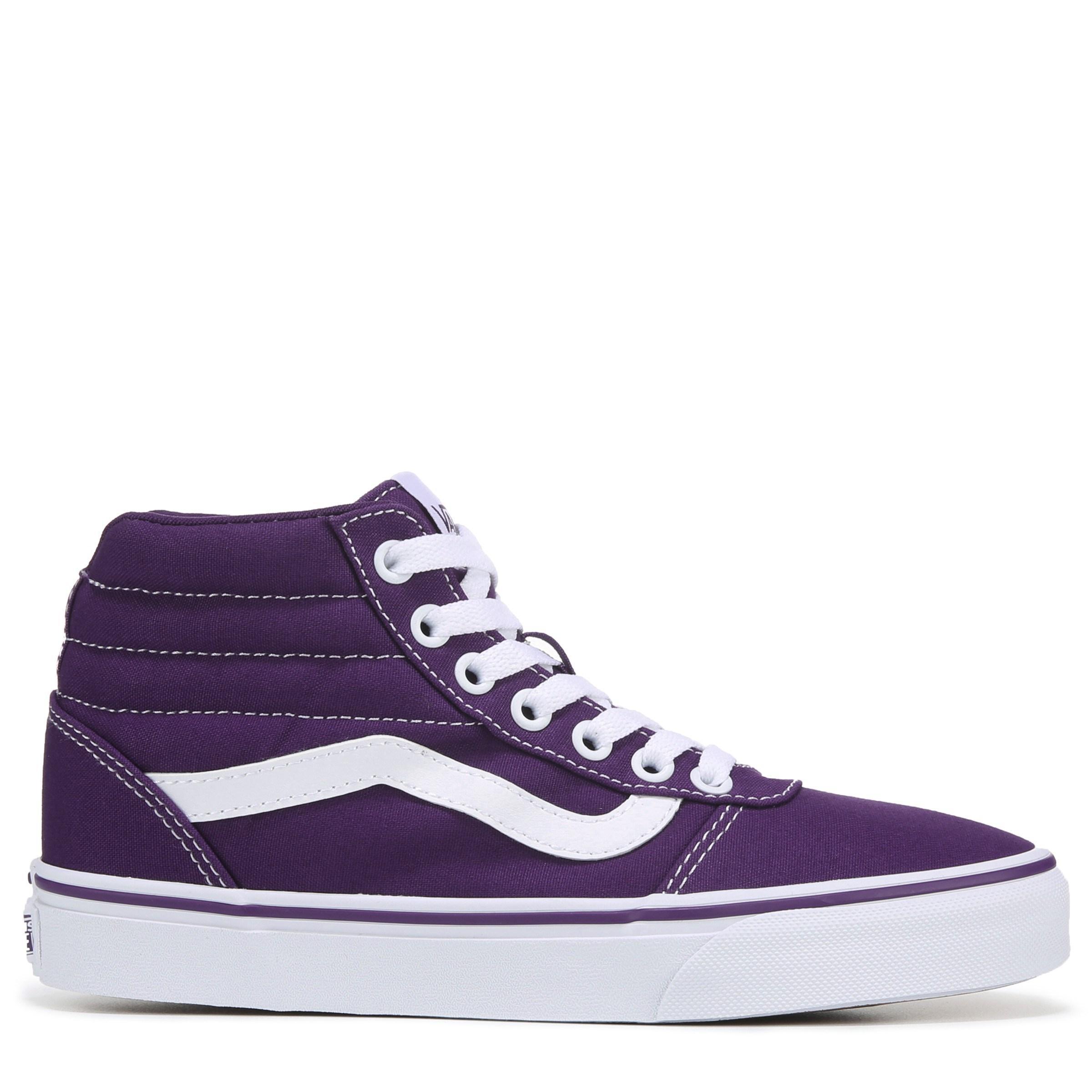 vans high tops famous footwear