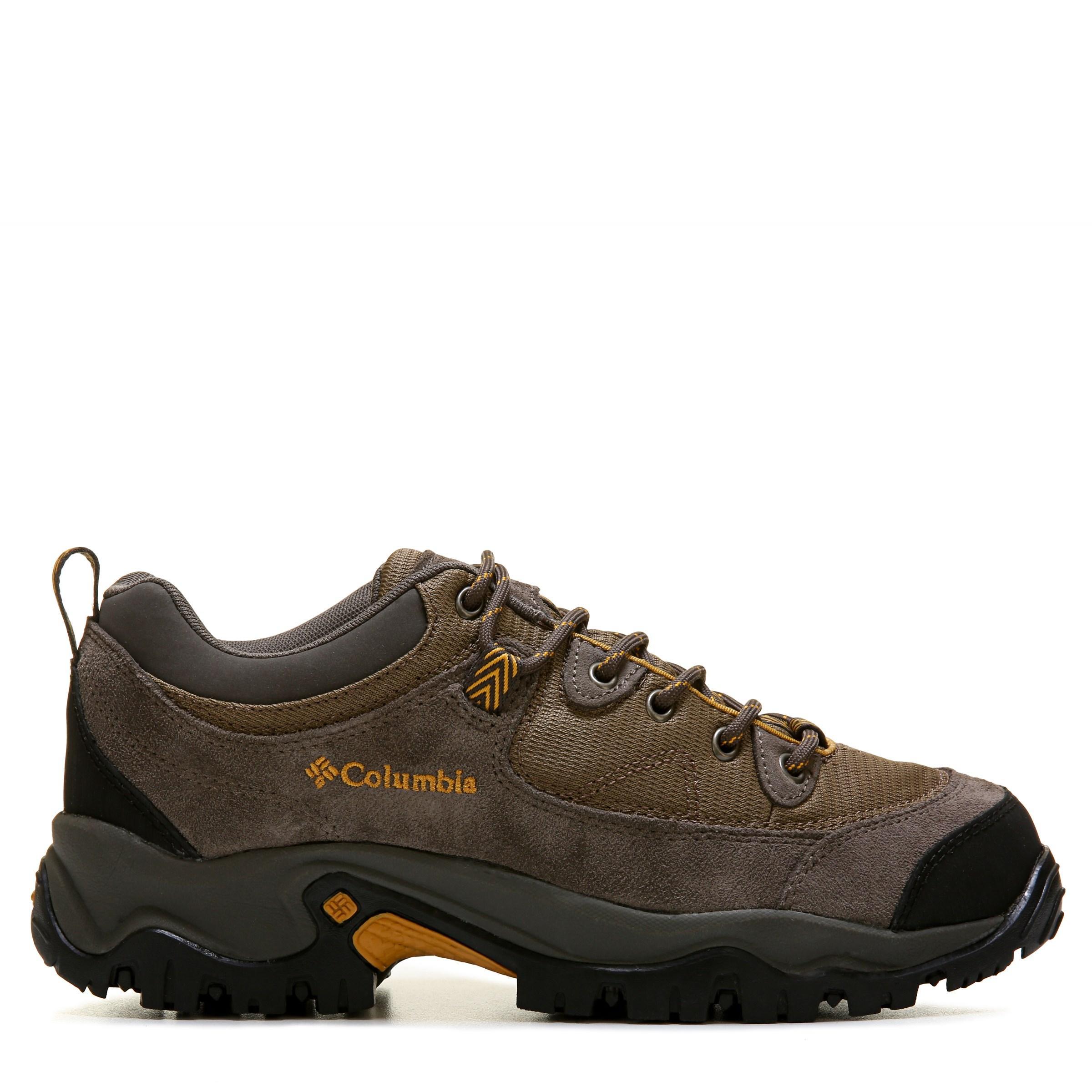 Columbia Leather Birkie Trail Medium