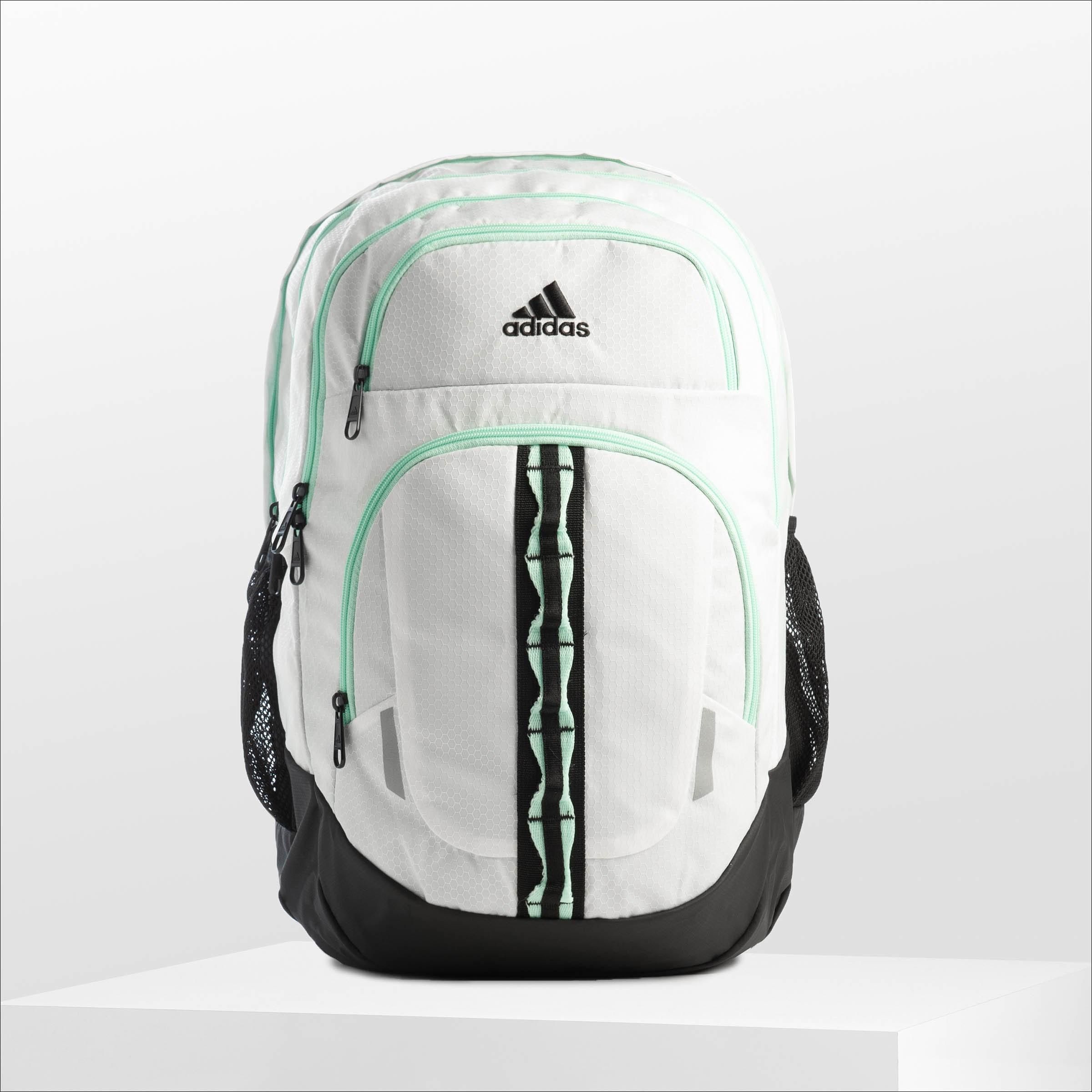 adidas Synthetic Prime V Backpack in
