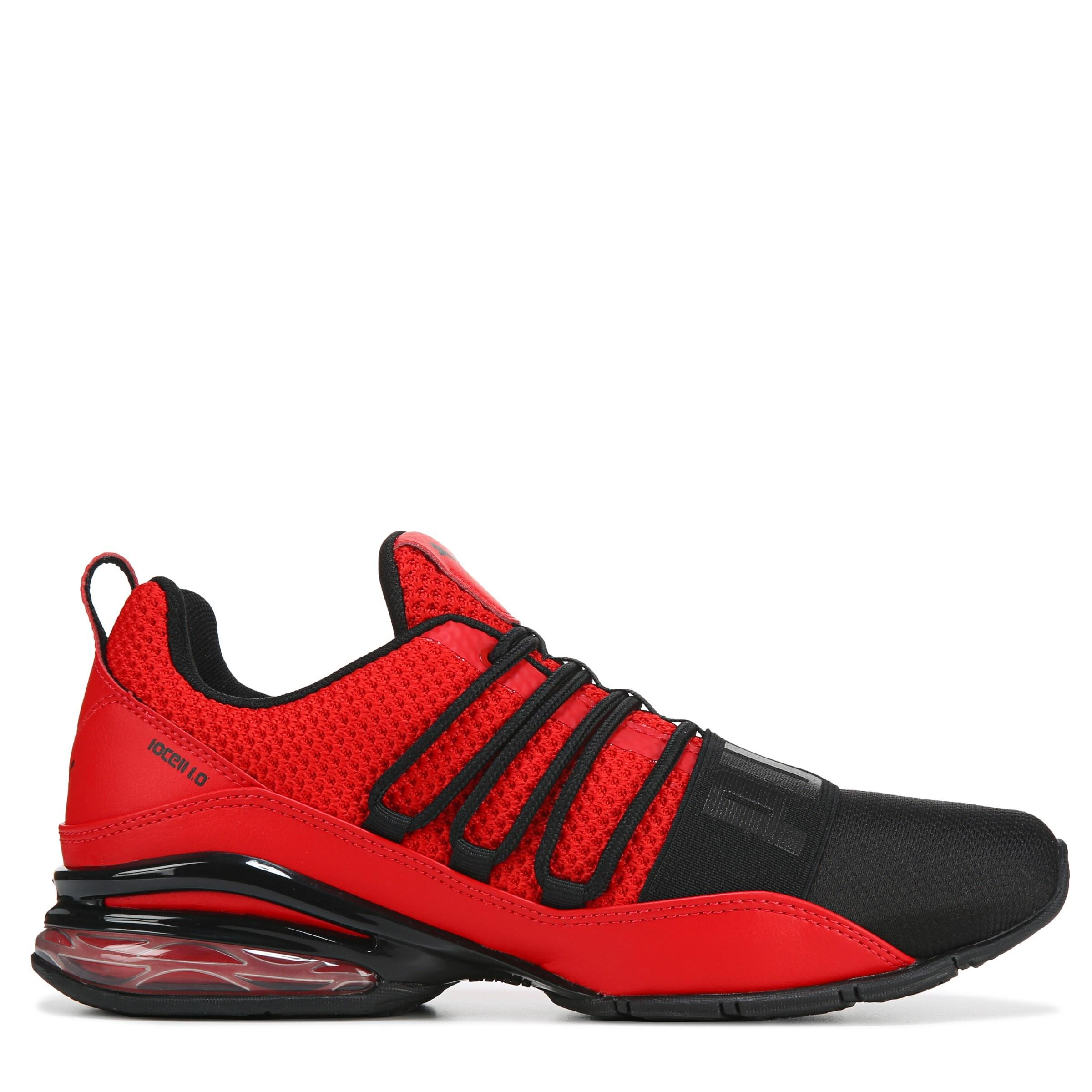 PUMA Synthetic Regulate Running Shoes