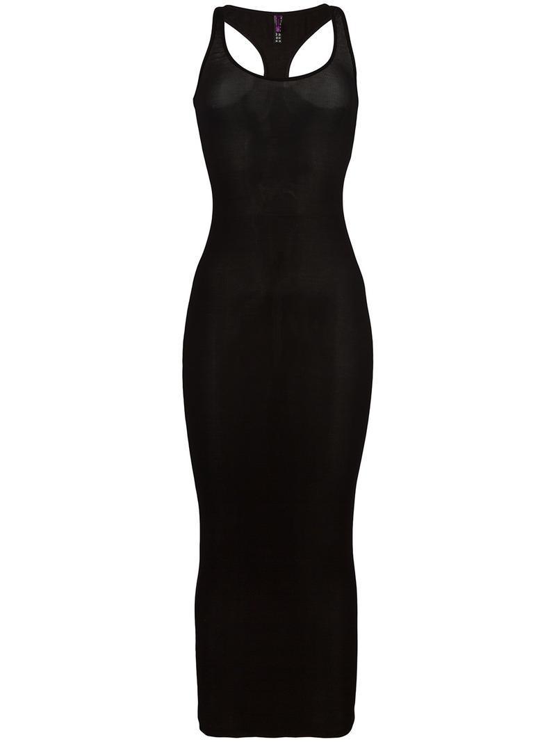 6d3464f66e1f Maison Close  bellevue  Dress in Black - Lyst