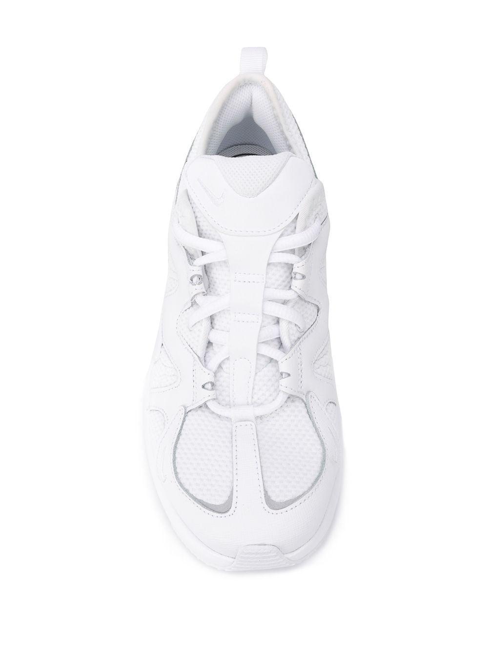 Baskets Air Max Graviton Cuir Nike en coloris Blanc x5v0