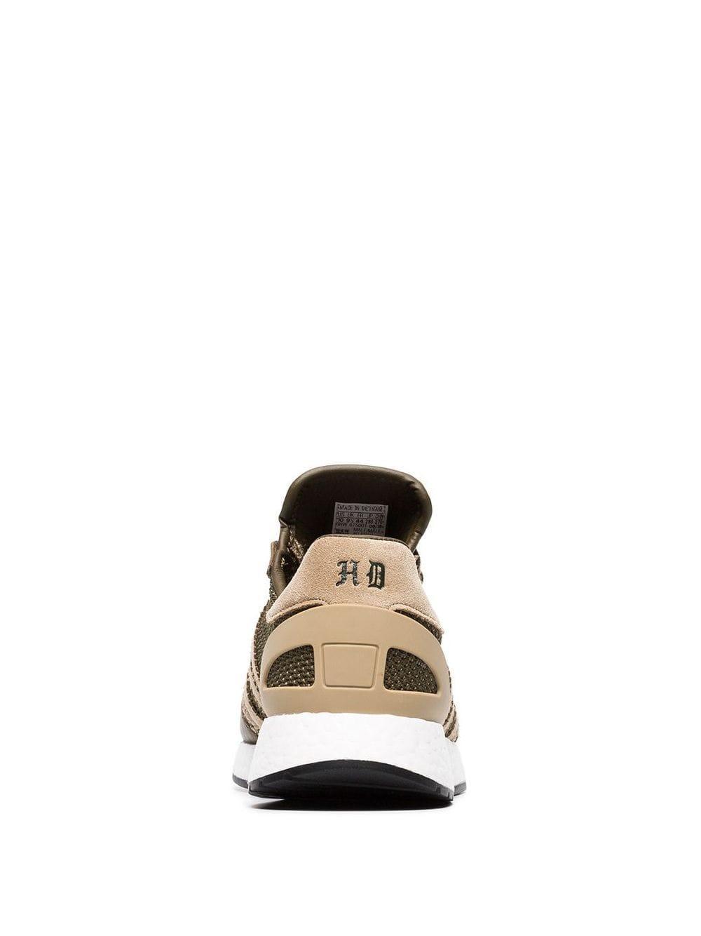 adidas Suède X Neighborhood Adi 1-5923 Sneakers in het Groen voor heren
