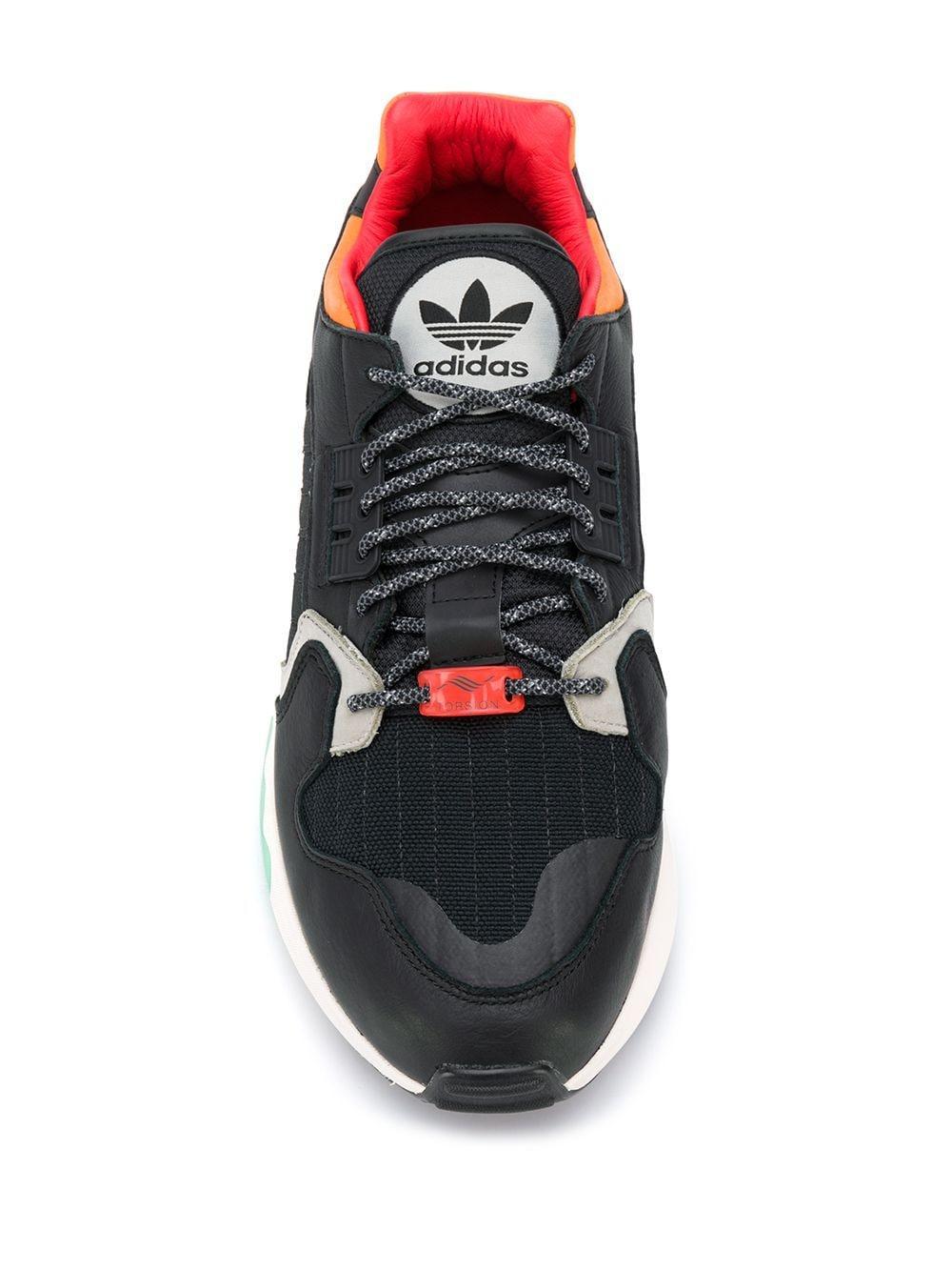 adidas Zx Torsion Sneakers in het Zwart voor heren