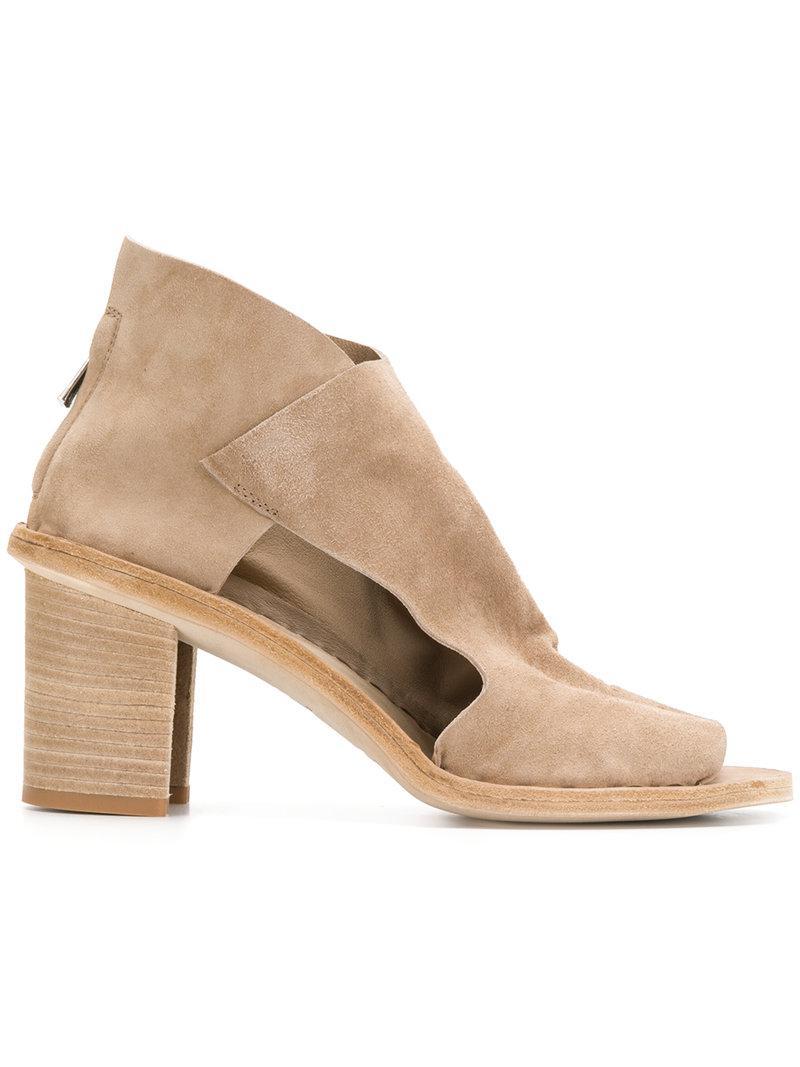Officine Creativeopen toe sandals Vente Pas Cher 100% Garanti 2McNOY