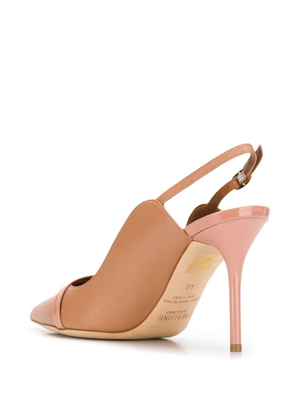 Zapatos de tacón Marion Malone Souliers de color Marrón