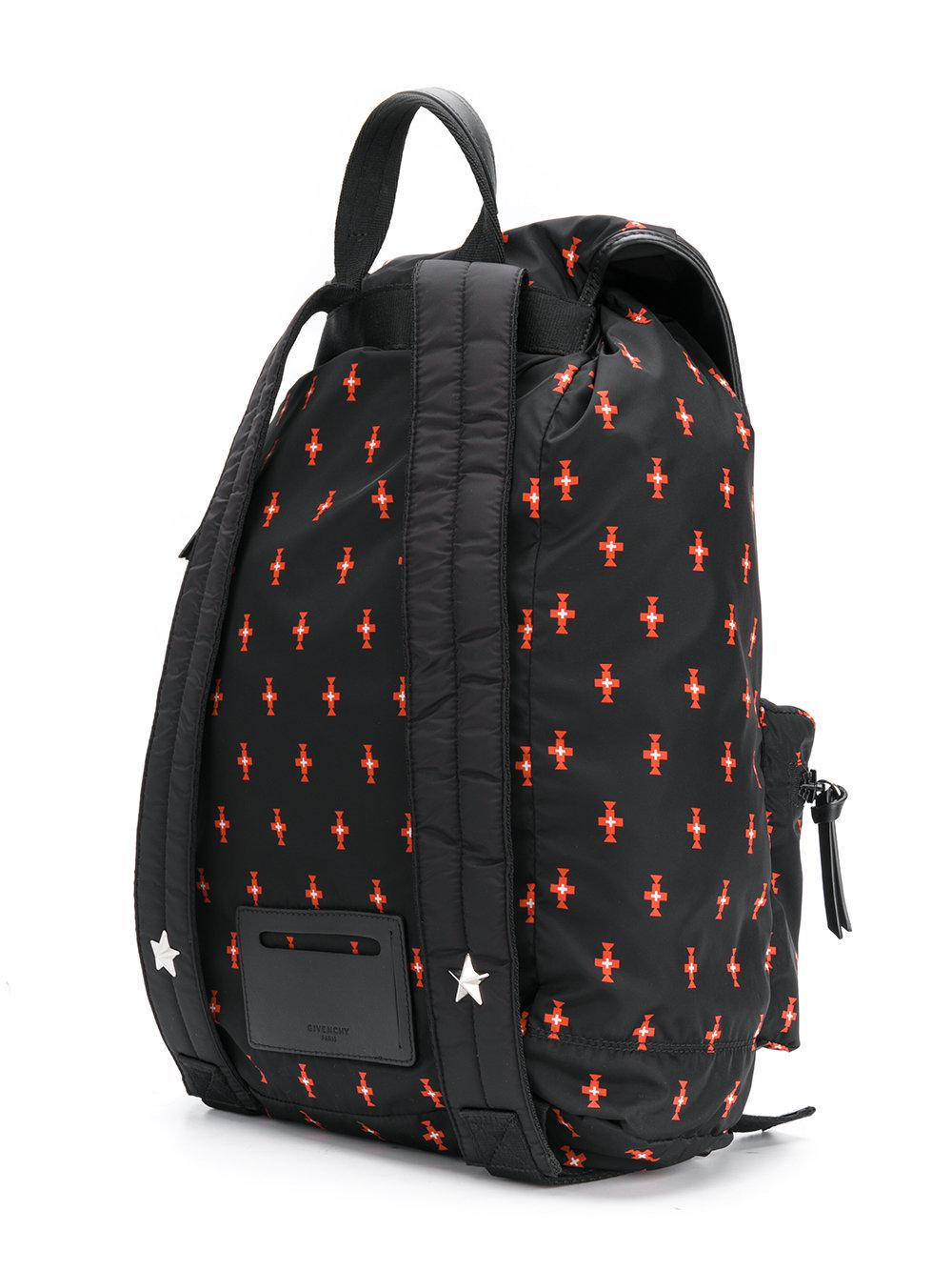 Givenchy Synthetic Totem Backpack in Black for Men