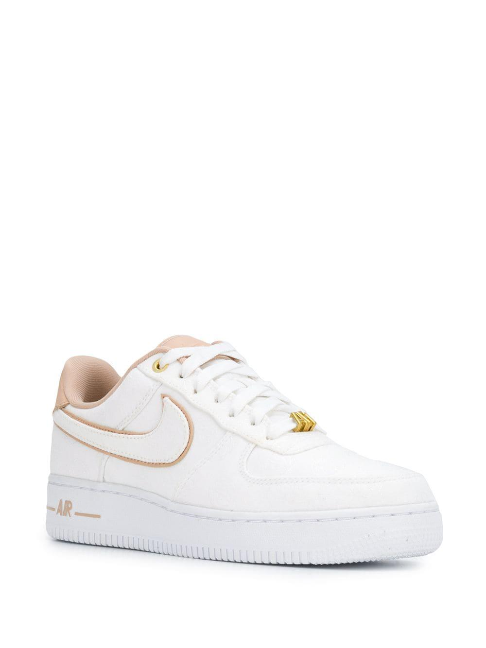 air force 1 07 lux shoe