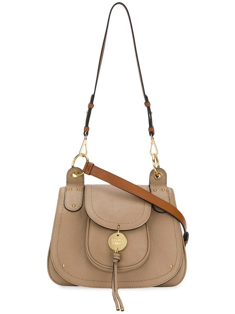 Chloé Petit sac porté épaule Susie Ys3lm0cX