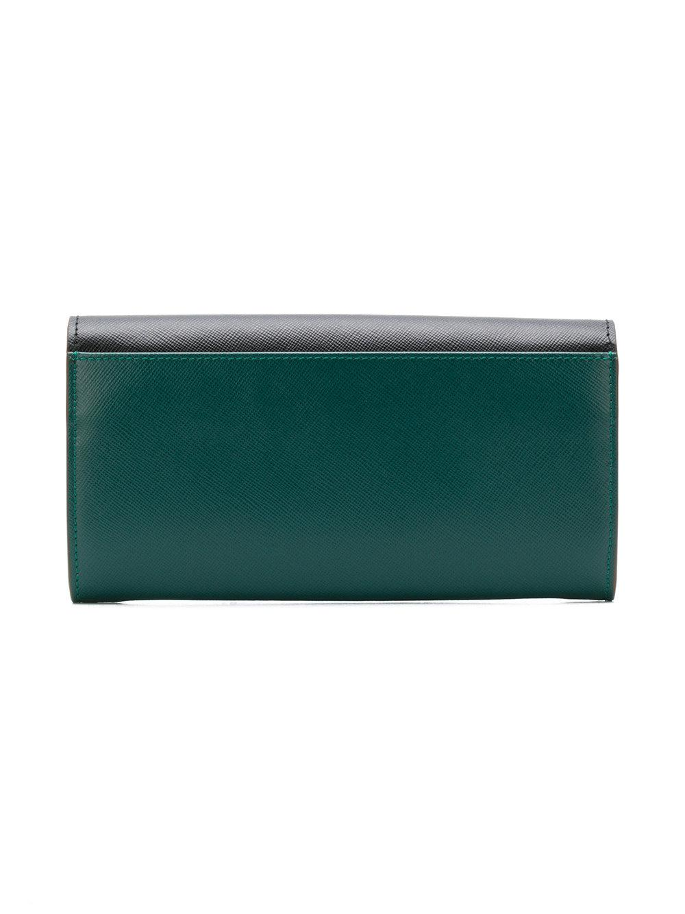 Buy Cheap 100% Guaranteed Buy Cheap 2018 New Marni rectangular flapped purse Clearance Outlet HlPZbtis