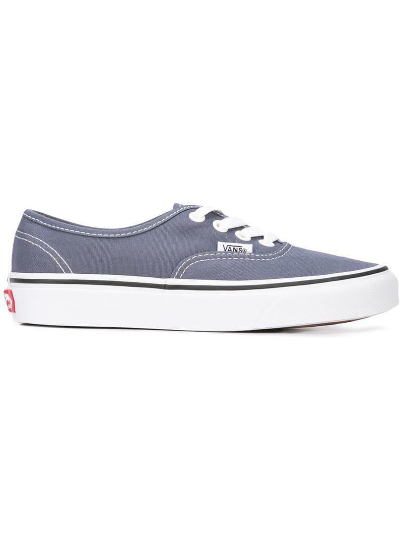 e8f75ea29b Lyst - Vans Skateboarding Sneakers in Gray for Men