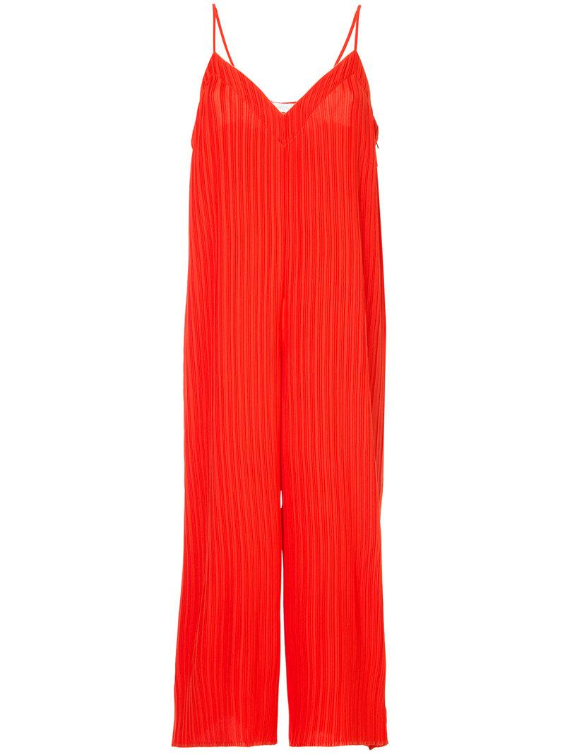 Berry Good jumpsuit - Yellow & Orange Alice McCall Cheap Sale Get Authentic For Sale Online Free Shipping Sneakernews Eastbay Cheap Online pnmxd1