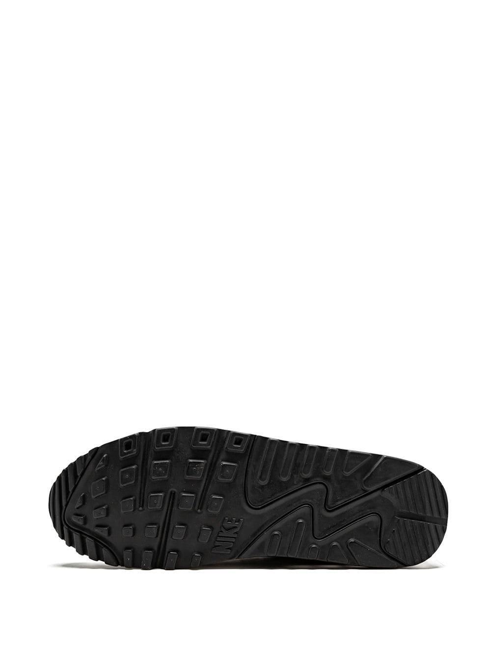 Nike Leather Air Max 90 Premium 'atmos in Black for Men - Lyst