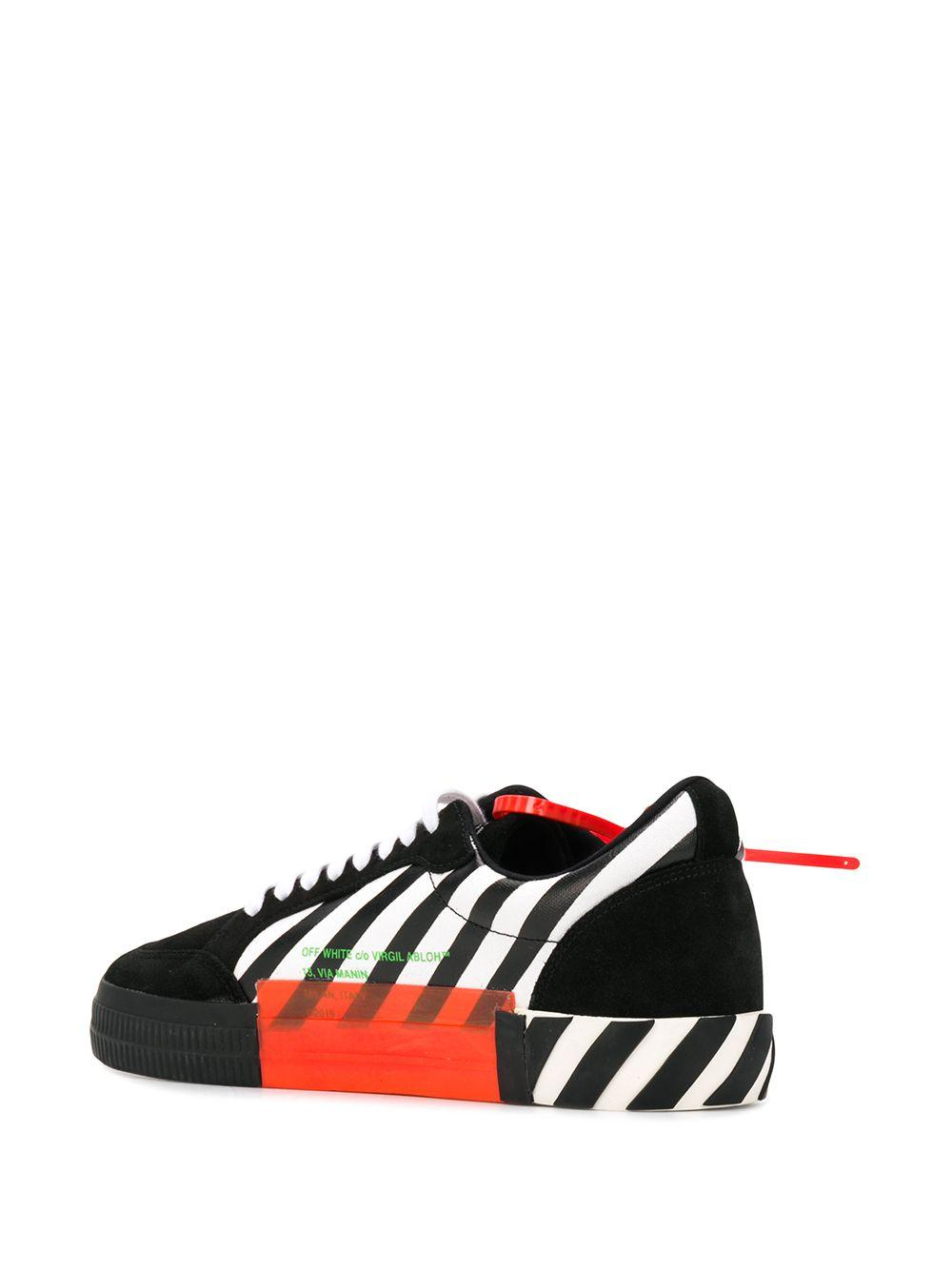 Zapatillas 3.0 Polo Off-White c/o Virgil Abloh de Algodón de color Negro para hombre