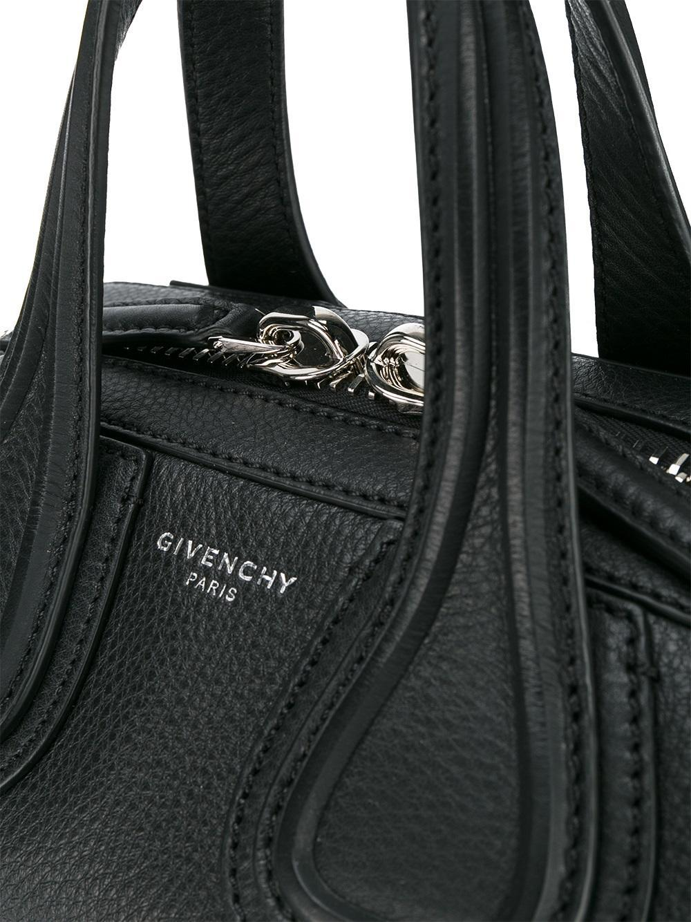 Givenchy - Multicolor Small Nightingale Tote - Lyst. View fullscreen 1cd239de24d79