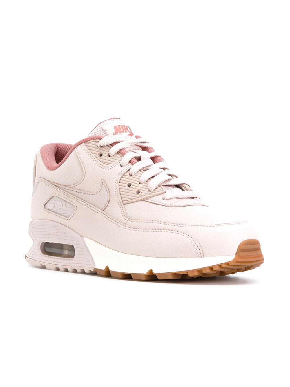 Air Max 90 Lea Sneakers