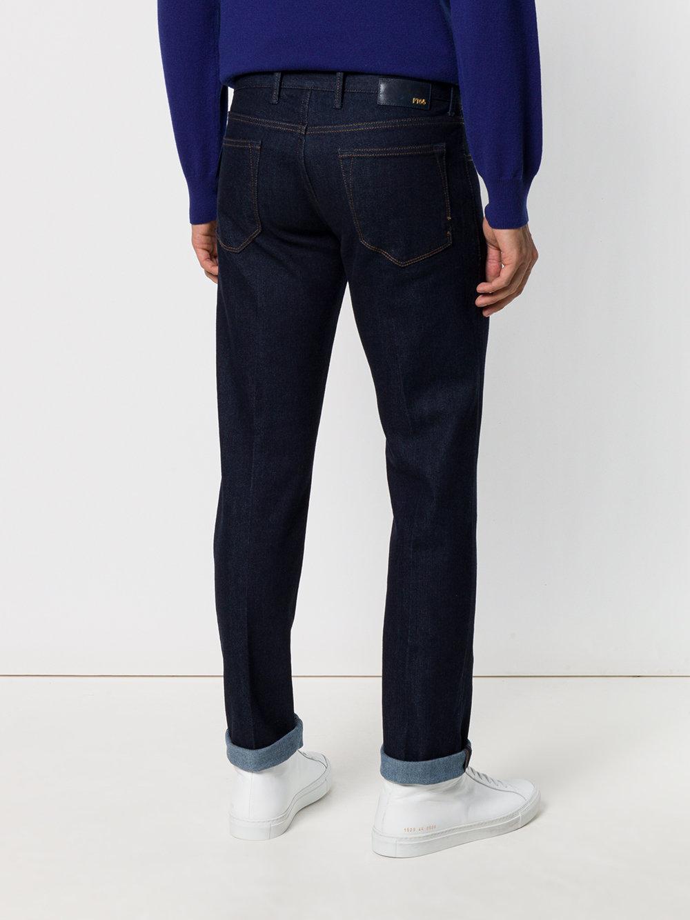 Pt05 Denim Slim-fit Jeans in Blue for Men