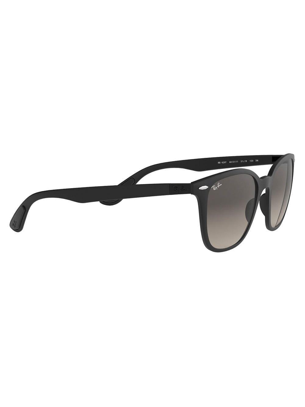 cf224137abc Ray-Ban - Black Classic Sunglasses for Men - Lyst. View fullscreen