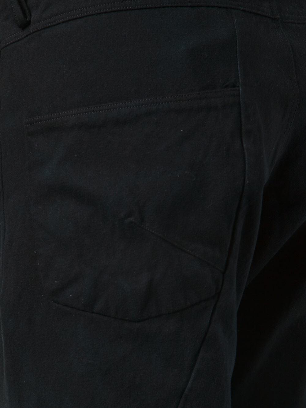 Zam Barrett Denim 'minimalist' Jeans in Blue for Men