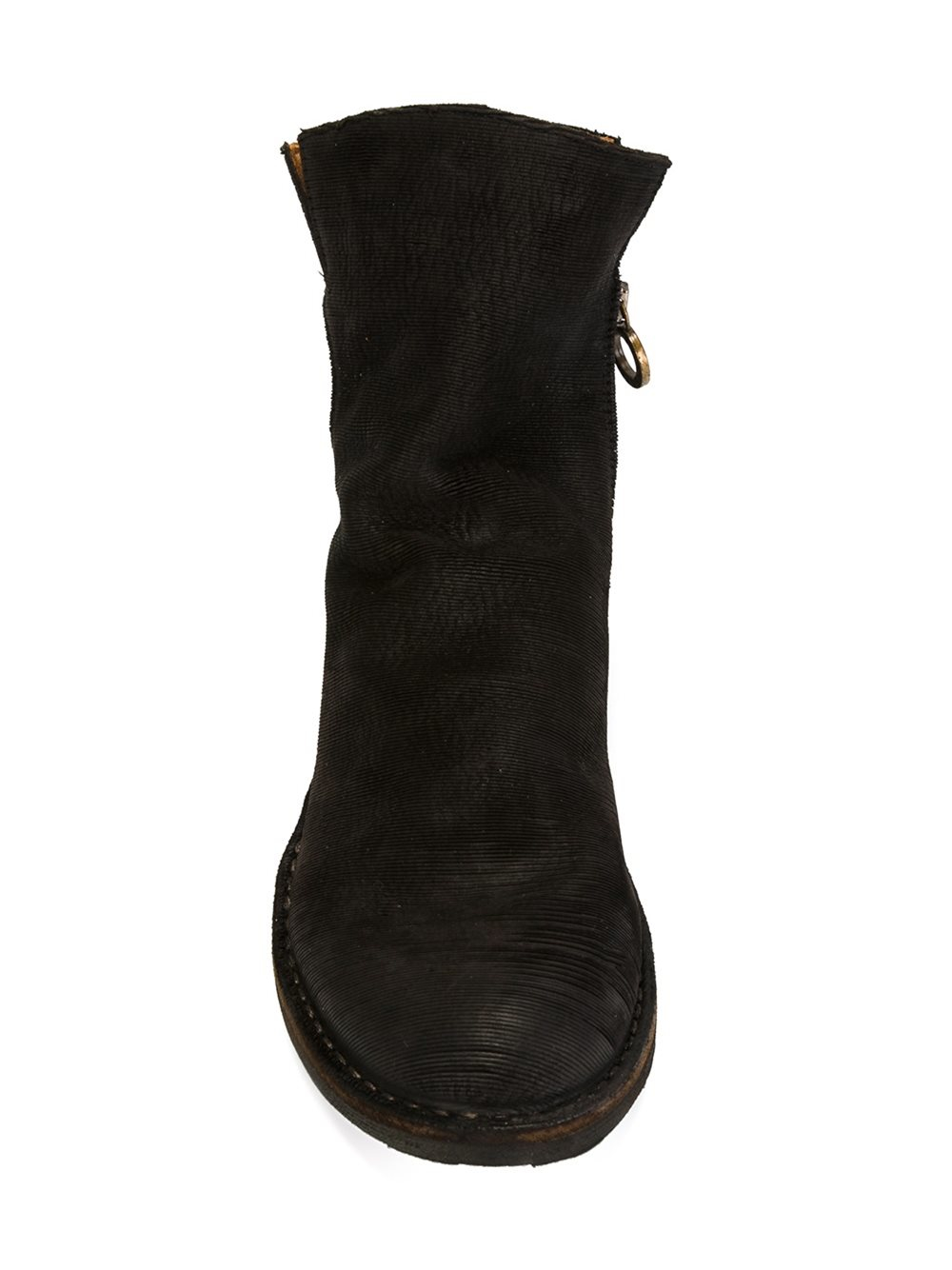Fiorentini Baker Eternity Elf Boots In Brown Lyst