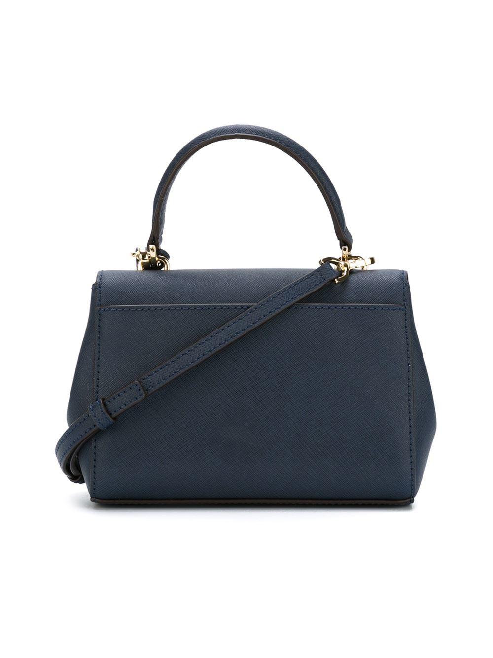 c6244b66dfe670 Michael Kors Small Blue Handbag | Stanford Center for Opportunity ...