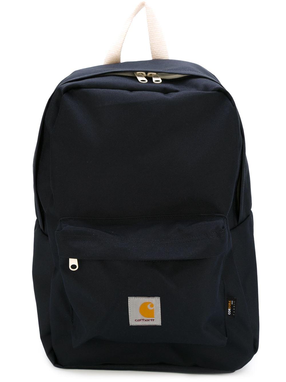 Carhartt Watch Backpack In Black For Men Lyst