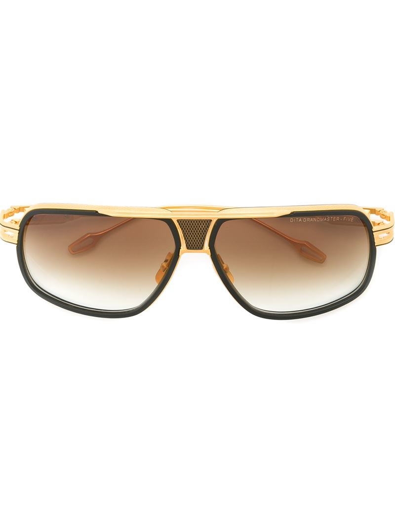 ... Dita Eyewear. This item comes with a protective case. This item is Dita Optical